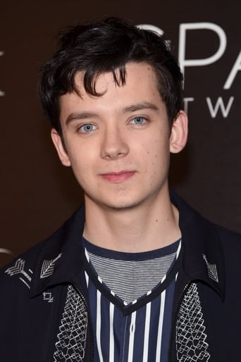 Image of Asa Butterfield