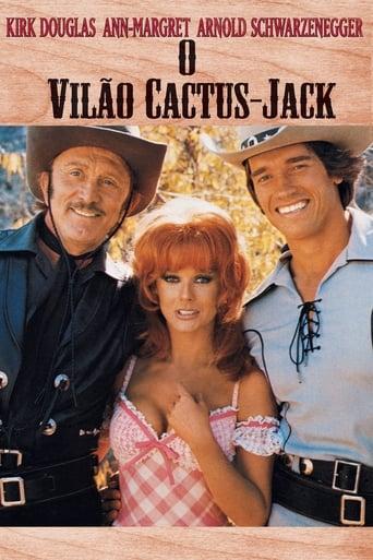 Cactus Jack, o Vilão