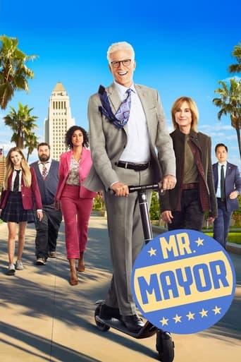Poster Mr. Mayor