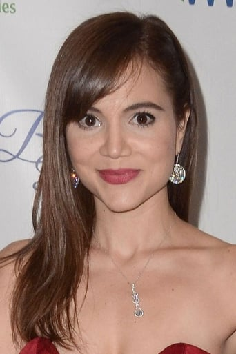 Image of Christina Wren