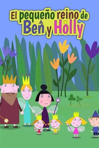 Capitulos de: El pequeño reino de Ben y Holly