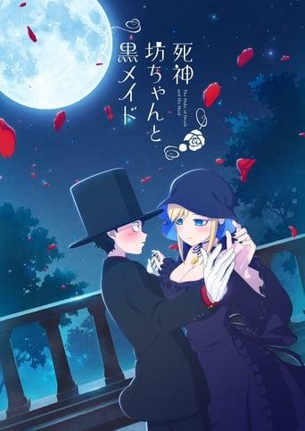 Assistir Shinigami Bocchan to Kuro Maid
