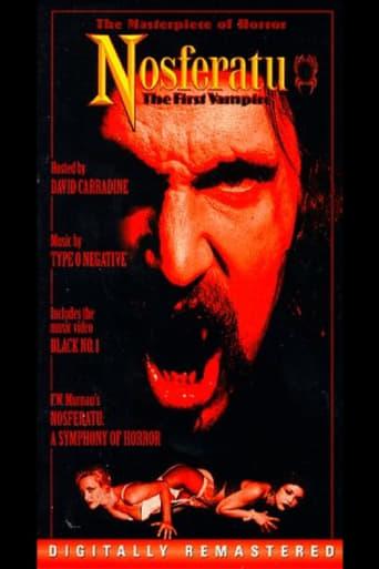 Watch Nosferatu: The First Vampire Online Free Putlocker