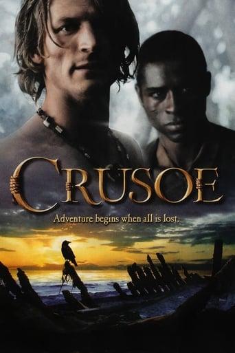 Poster of Crusoe