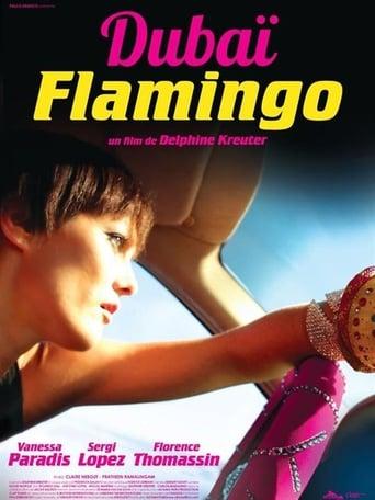 Poster of Dubaï Flamingo