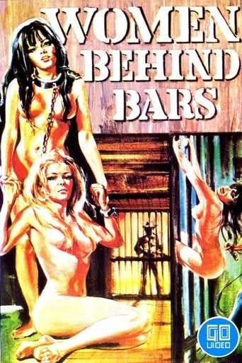 Poster of Women Behind Bars