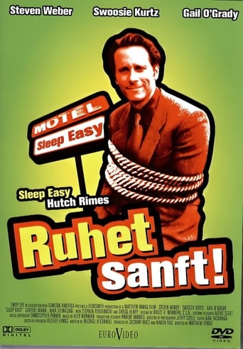 Poster of Sleep Easy, Hutch Rimes
