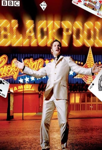 Poster of Blackpool