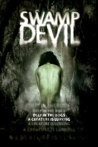 Poster of Swamp Devil
