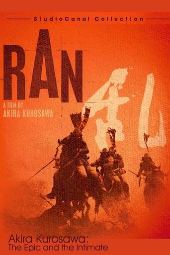 Akira Kurosawa: The Epic and the Intimate image