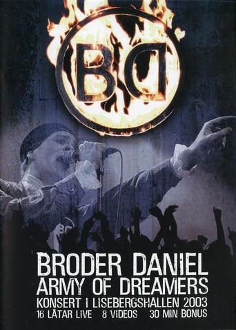Broder Daniel: Army of Dreamers