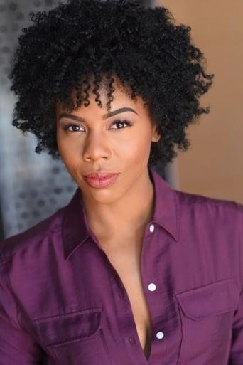 Image of Brandee Evans