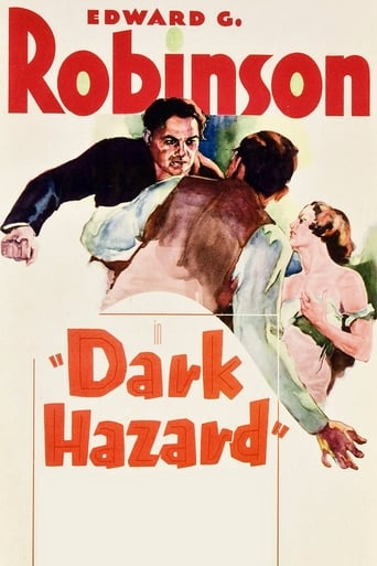 Watch Dark Hazard Free Movie Online