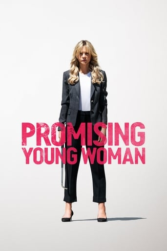 Promising Young Woman image
