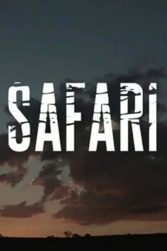 Poster of Safari
