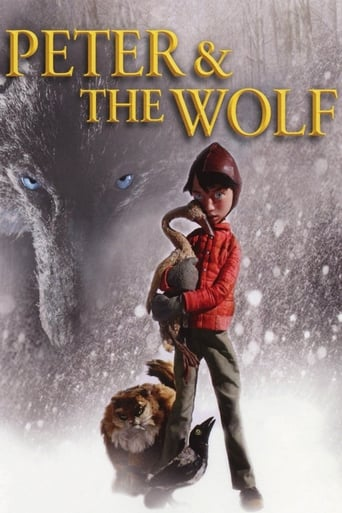 Watch Peter & the Wolf 2006 full online free