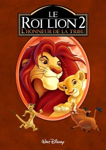 Le Roi Lion 2 Streaming