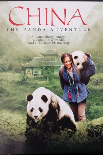Poster of IMAX - China: The Panda Adventure