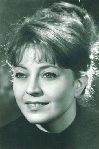 Image of Gina Patrichi