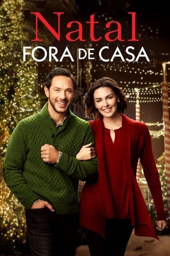 Natal Fora de Casa - Poster