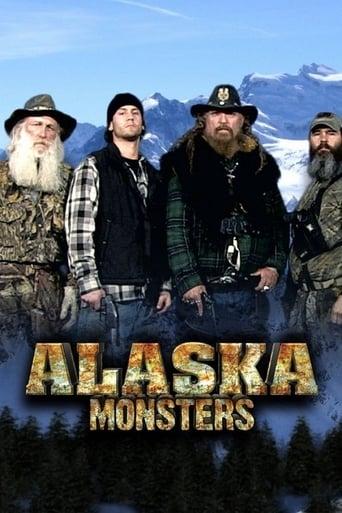 Die Monster-Jäger von Alaska
