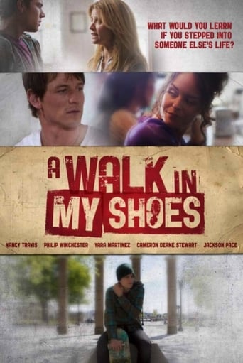 Poster of A Walk in My Shoes