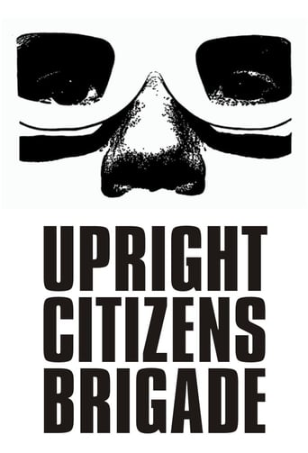 Poster of Upright Citizens Brigade