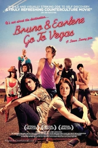 Poster of Bruno & Earlene Go to Vegas