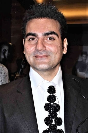 Image of Arbaaz Khan
