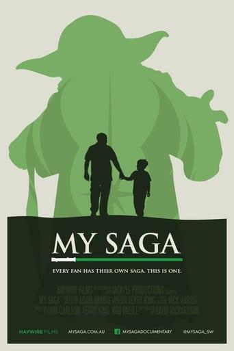 Poster of My Saga