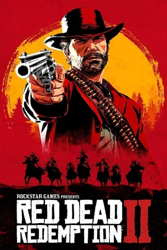 Red Dead Redemption II poster