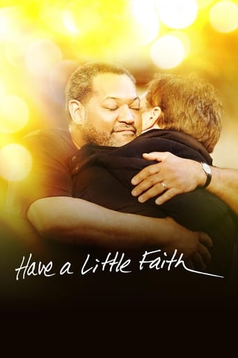 Poster of Have a Little Faith
