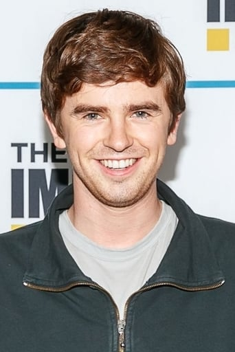 Image of Freddie Highmore