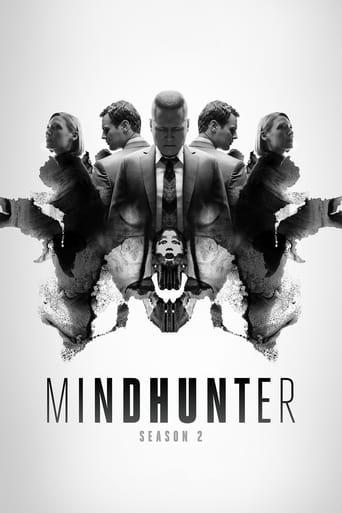 Caçador de Mentes 2ª Temporada - Poster