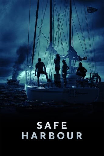 Capitulos de: Safe Harbour