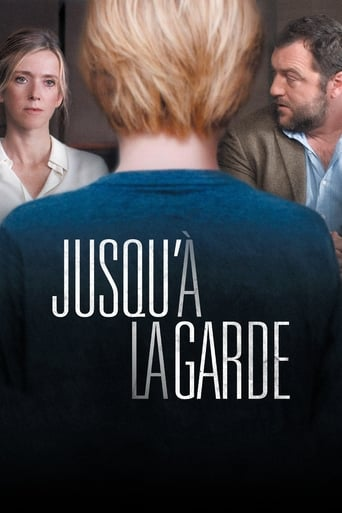 Download Legenda de Jusqu'� la garde (2018)