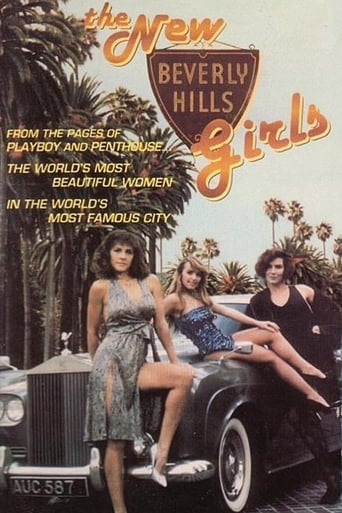 Poster of The New Beverly Hills Girls