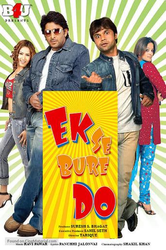 Poster of Ek Se Bure Do