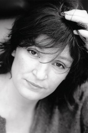Image of Daniela Nardini
