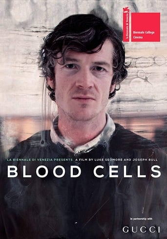 Poster of Blood Cells