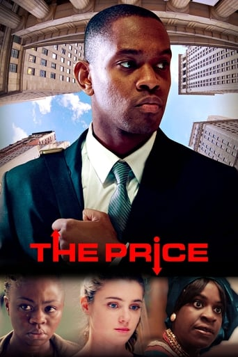 Poster of The Price fragman