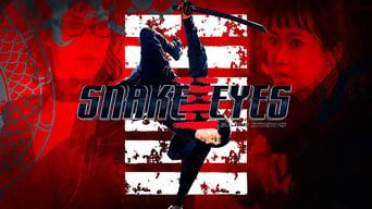 Очі змії. Початок Джі.Ай.Джо (2021)