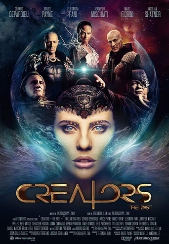 Creators: The Past Film Streaming ita