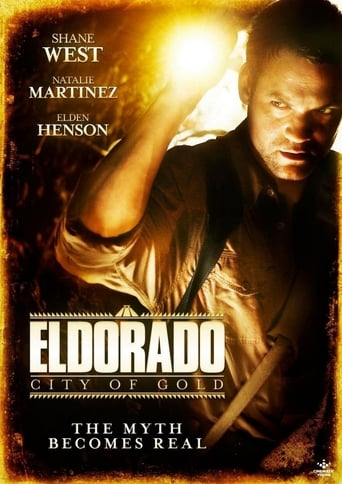 Poster of El Dorado: City of Gold