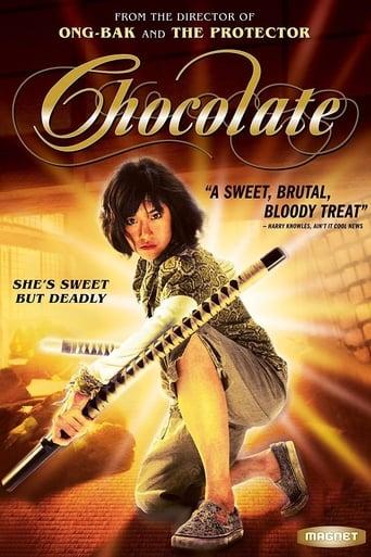 Imagem Chocolate (2008)