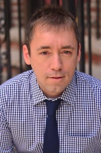 Nick Reynolds