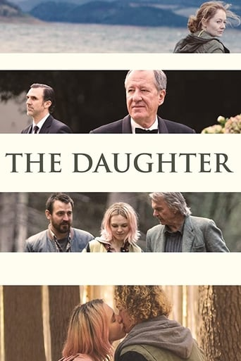 Watch The Daughter 2015 full online free