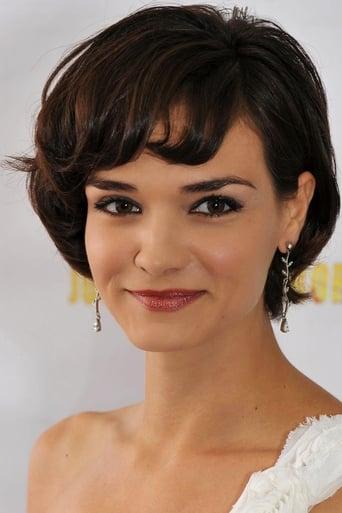 Image of Jamie Bernadette
