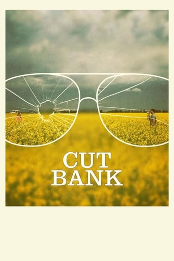 Poster of Cut Bank