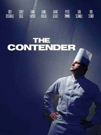 The Contender Yify Movies